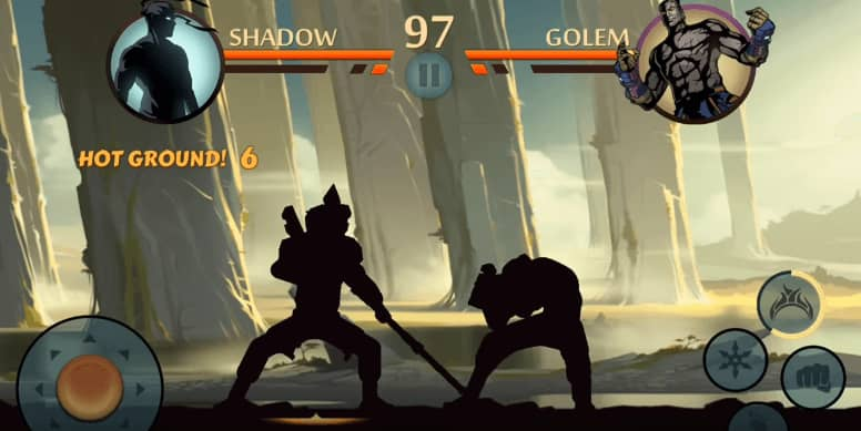 Shadow fight 2 Image 1.2
