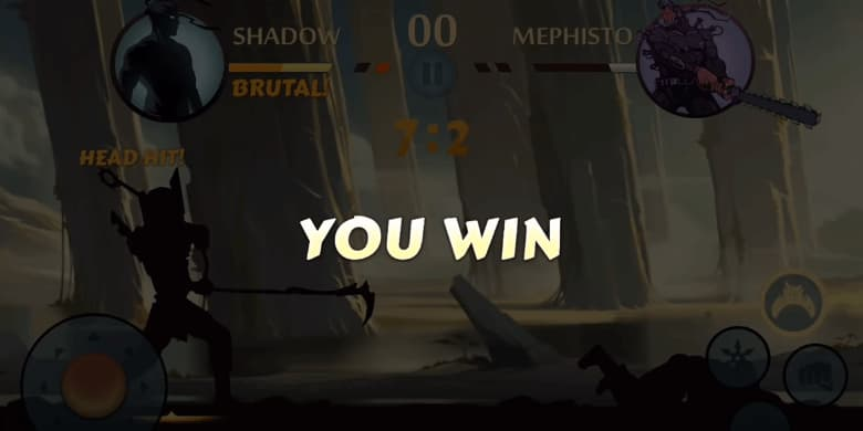 Shadow fight 2 Image 1.3