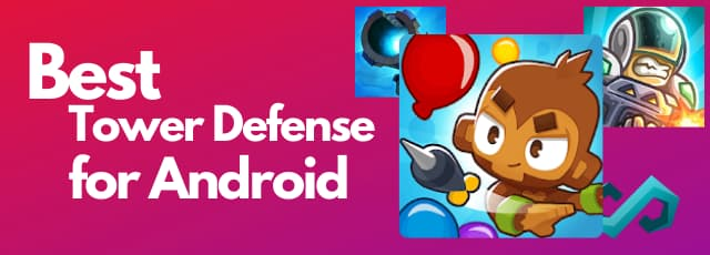 tower defense games for android